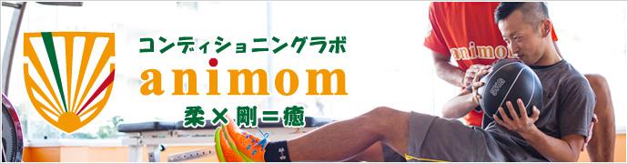 併設ラボ「animom」のご案内