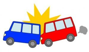 自動車 追突事故