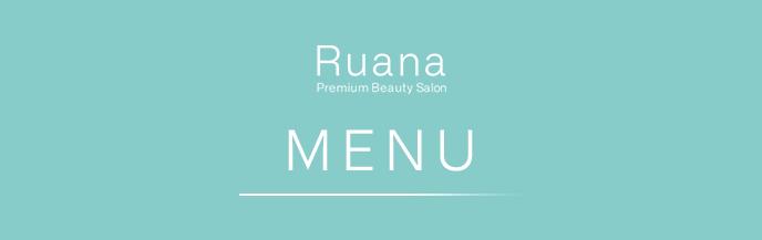 RUANA Premium Beauty Salon