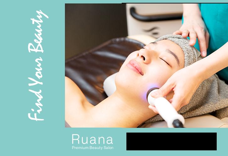 RUANA Premium Beuaty Salon