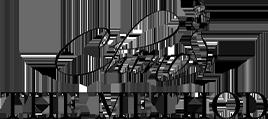 Chino THE METHODのロゴ